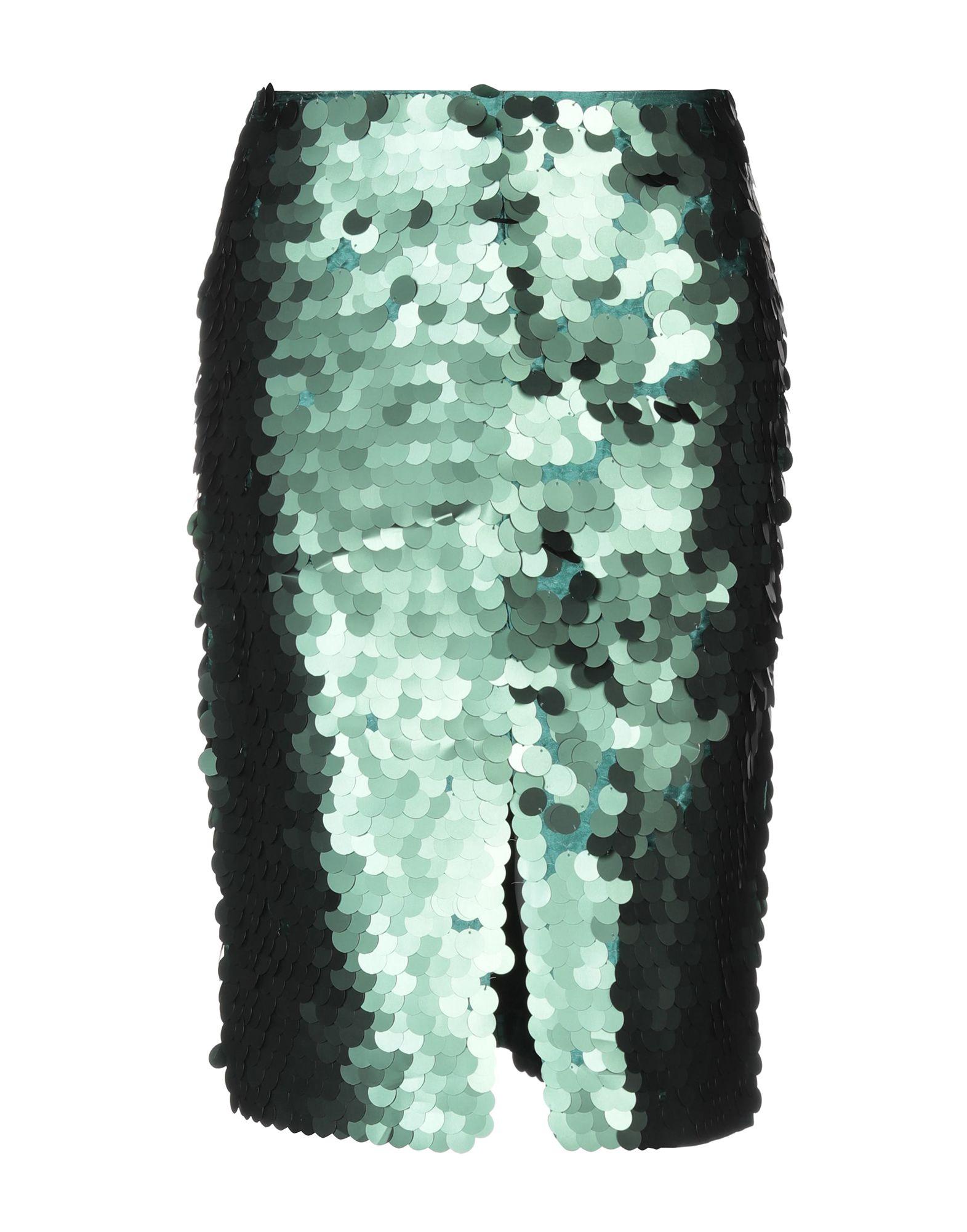 SH by SILVIAN HEACH Юбка длиной 3/4 sh collection юбка длиной 3 4
