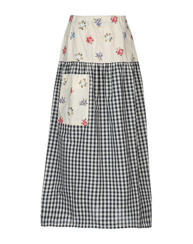 Длинная юбка от AGNESE GALLAMINI