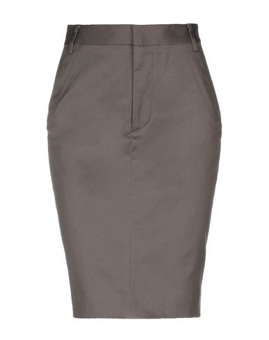 DSQUARED2 SKIRTS Knee length skirts Women