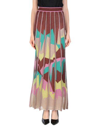 M MISSONI SKIRTS Long skirts Women