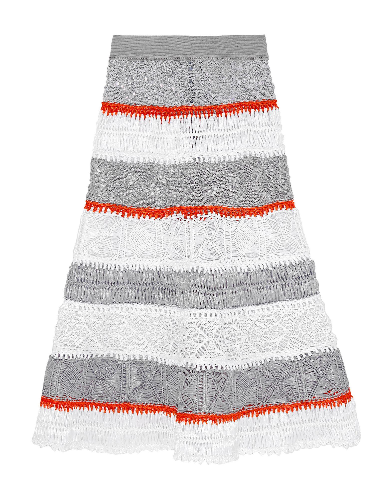 SIBLING Юбка длиной 3/4 sibling свитер