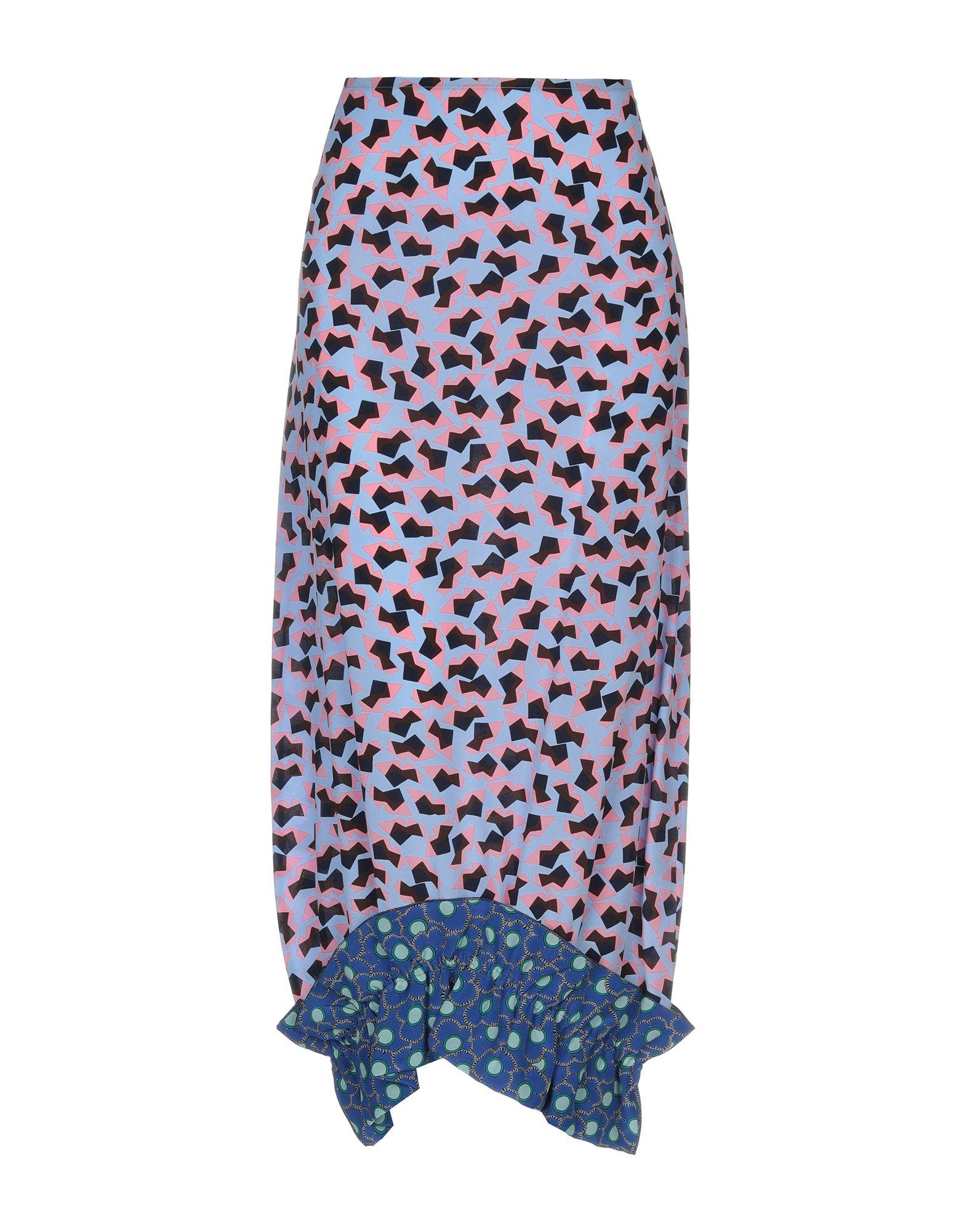 цены на MARNI Длинная юбка в интернет-магазинах
