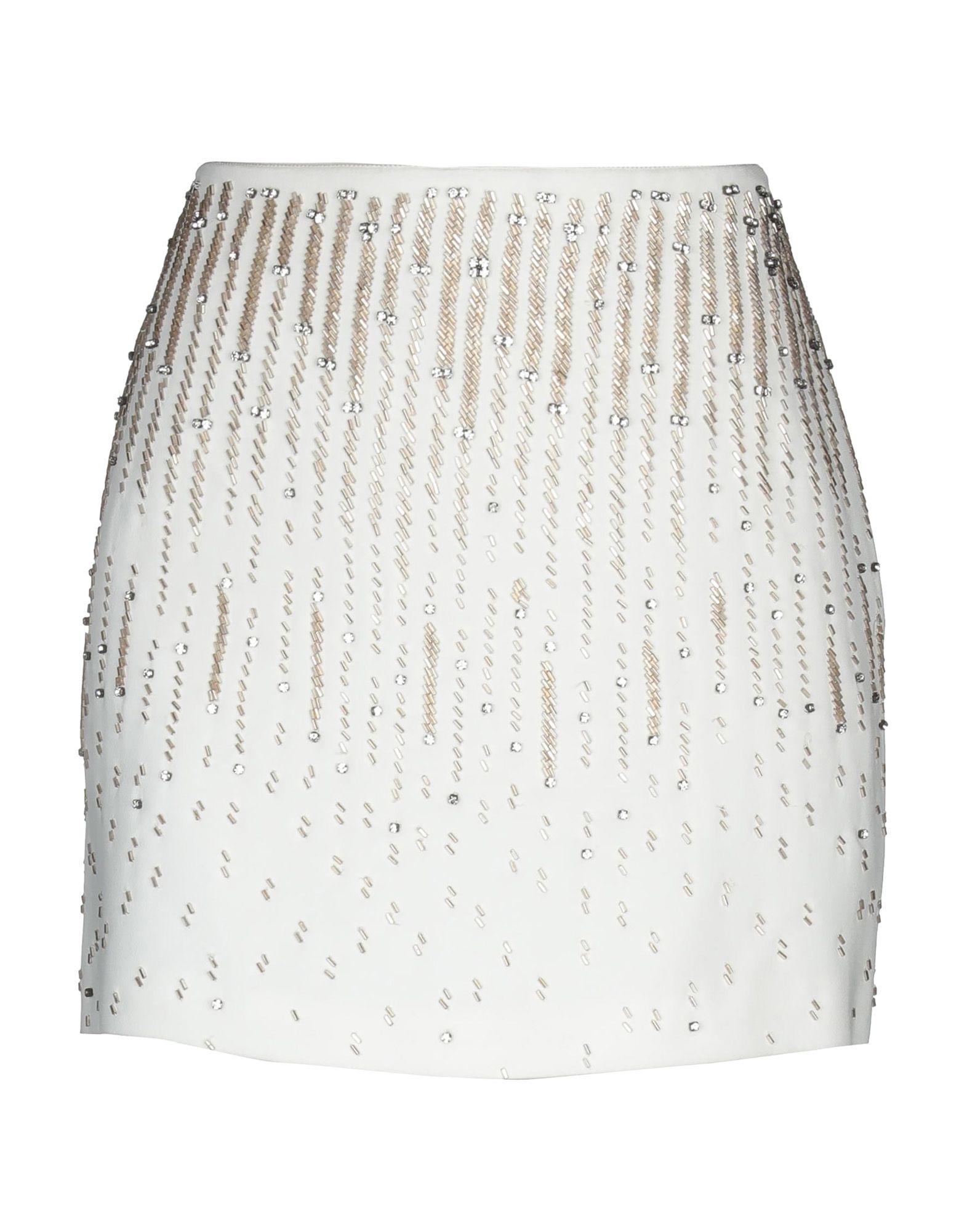 GIAMBA Мини-юбка agua мини юбка