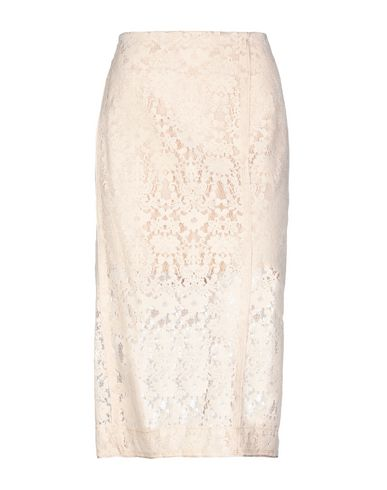 DKNY SKIRTS 3/4 length skirts Women