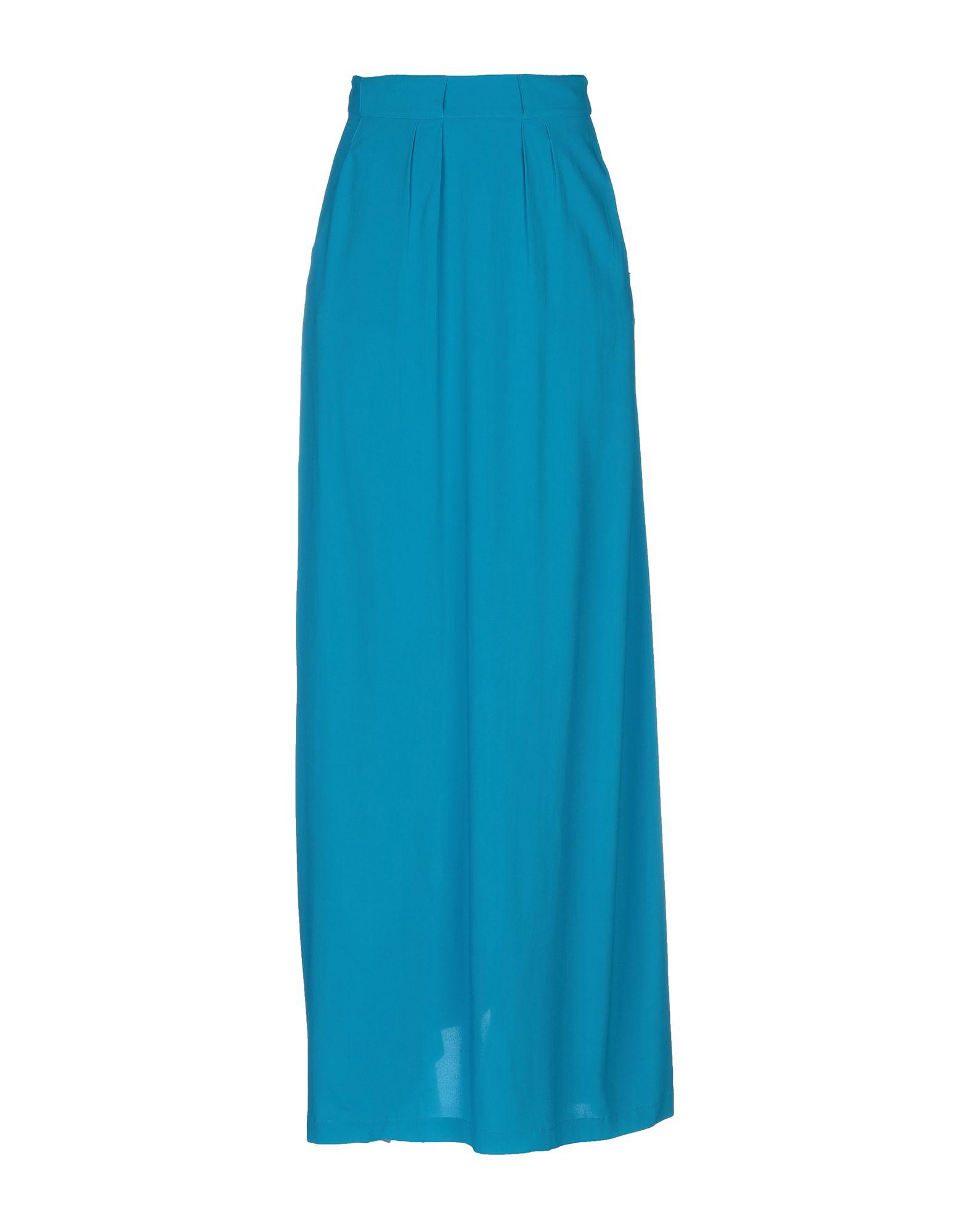 WHO*S WHO Длинная юбка юбка s cool юбка