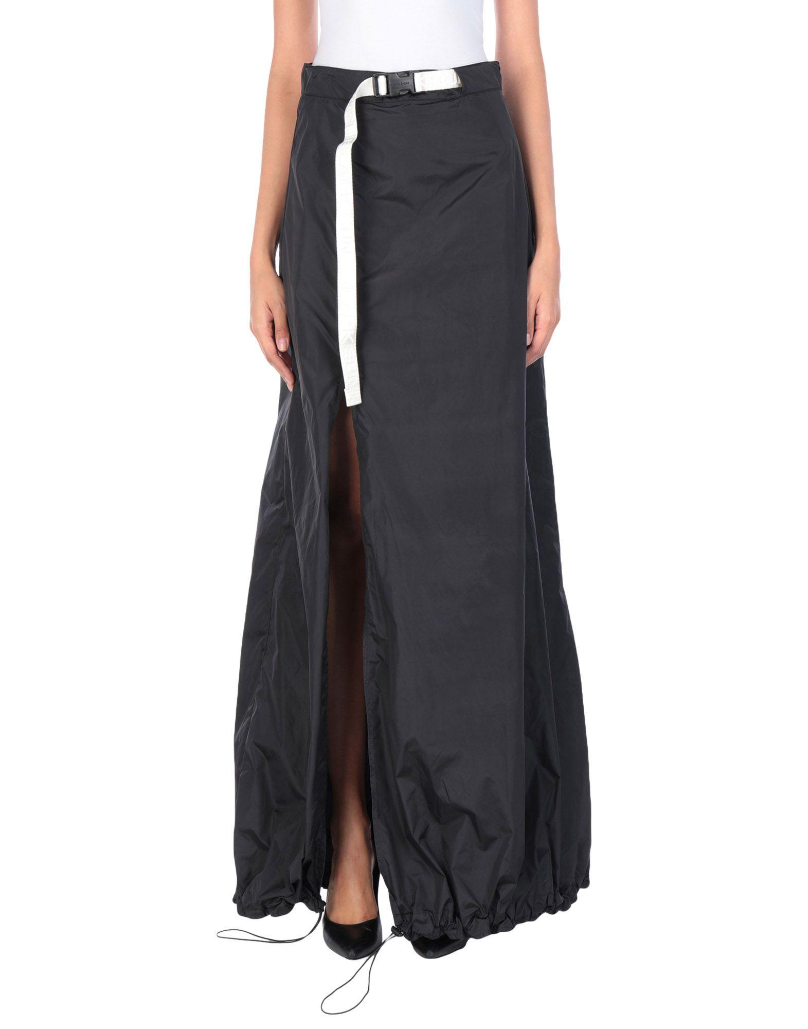 все цены на PALM ANGELS Длинная юбка онлайн