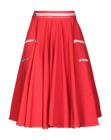 CALVIN KLEIN 205W39NYC SKIRTS 3/4 length skirts Women