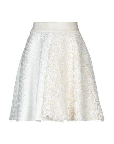 FAUSTO PUGLISI SKIRTS Knee length skirts Women