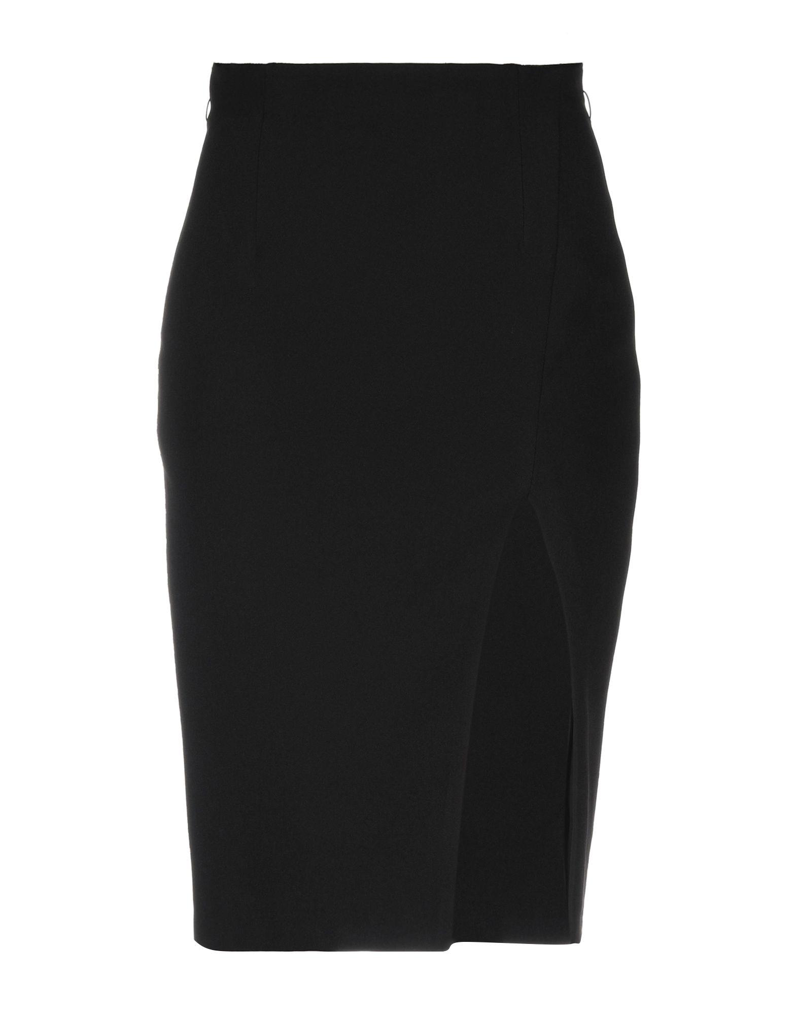 TENAX Юбка длиной 3/4 tenax мини юбка