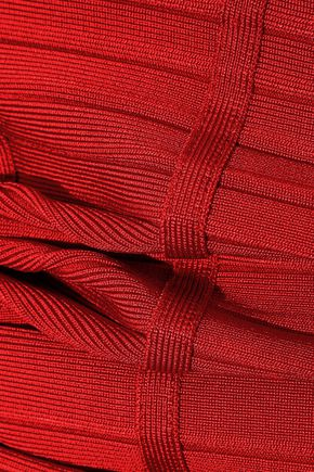 HERVÉ LÉGER Sia bandage pencil skirt
