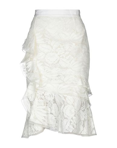OSCAR DE LA RENTA SKIRTS 3/4 length skirts Women
