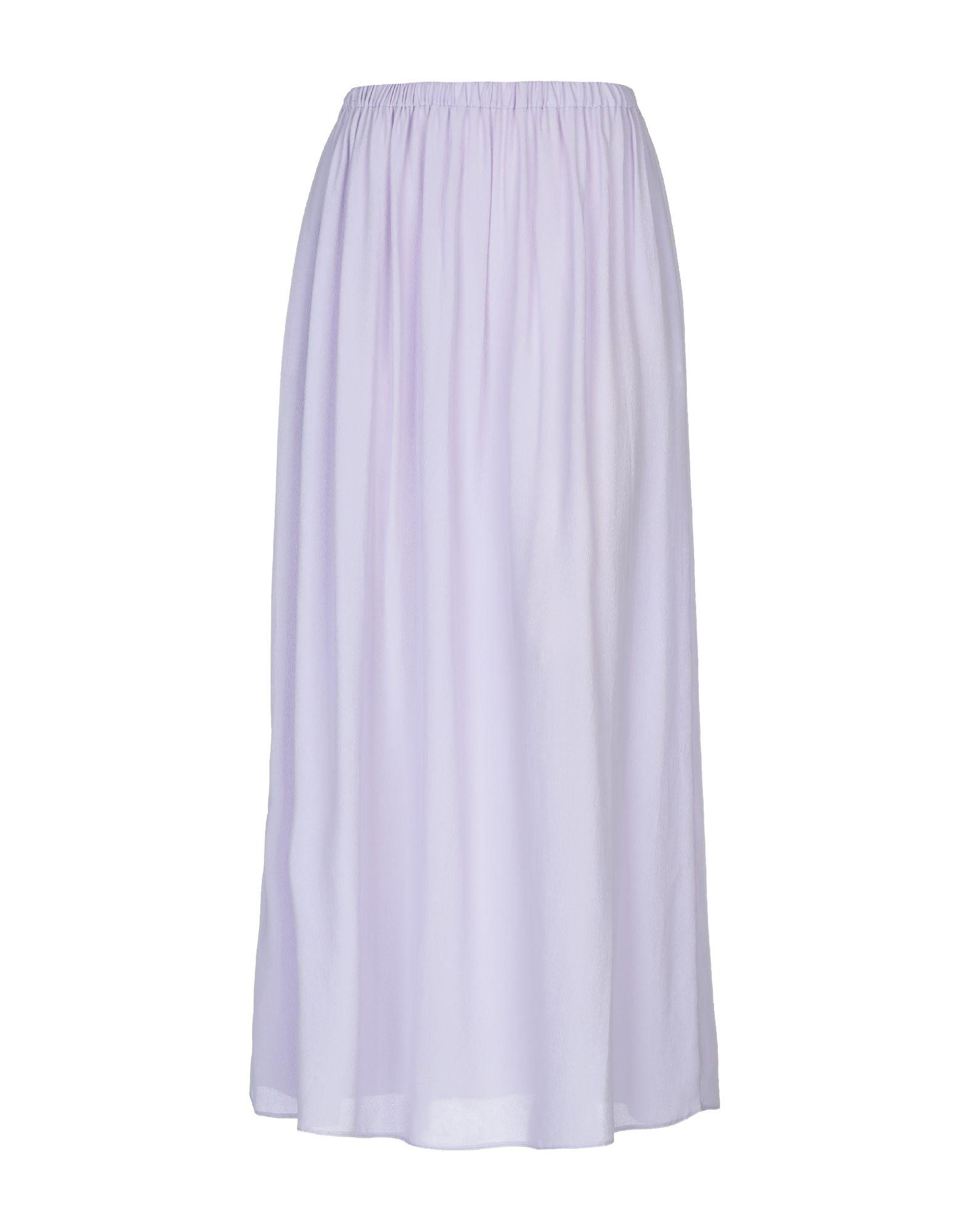 цены на BLUE LES COPAINS Длинная юбка  в интернет-магазинах