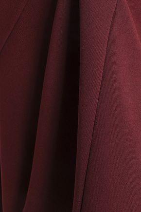 VANESSA BRUNO Asymmetric crepe skirt