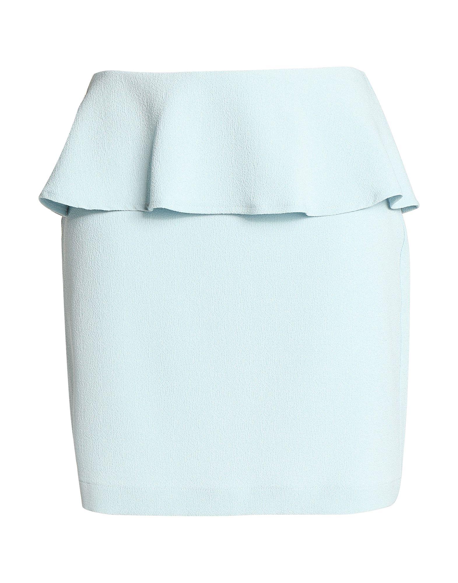 GANNI Мини-юбка ganni мини юбка