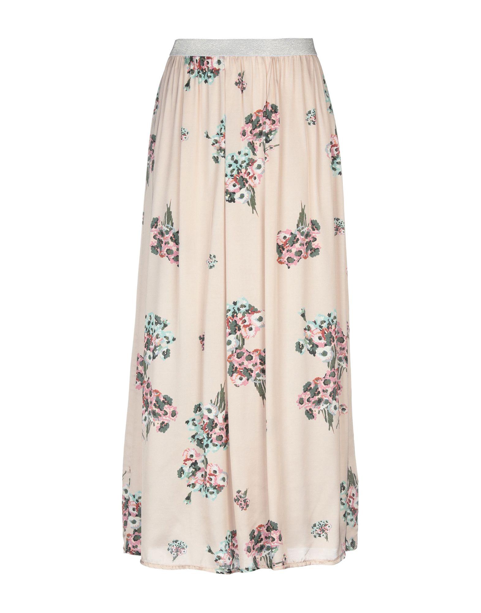 цены на PAOLO CASALINI Длинная юбка в интернет-магазинах