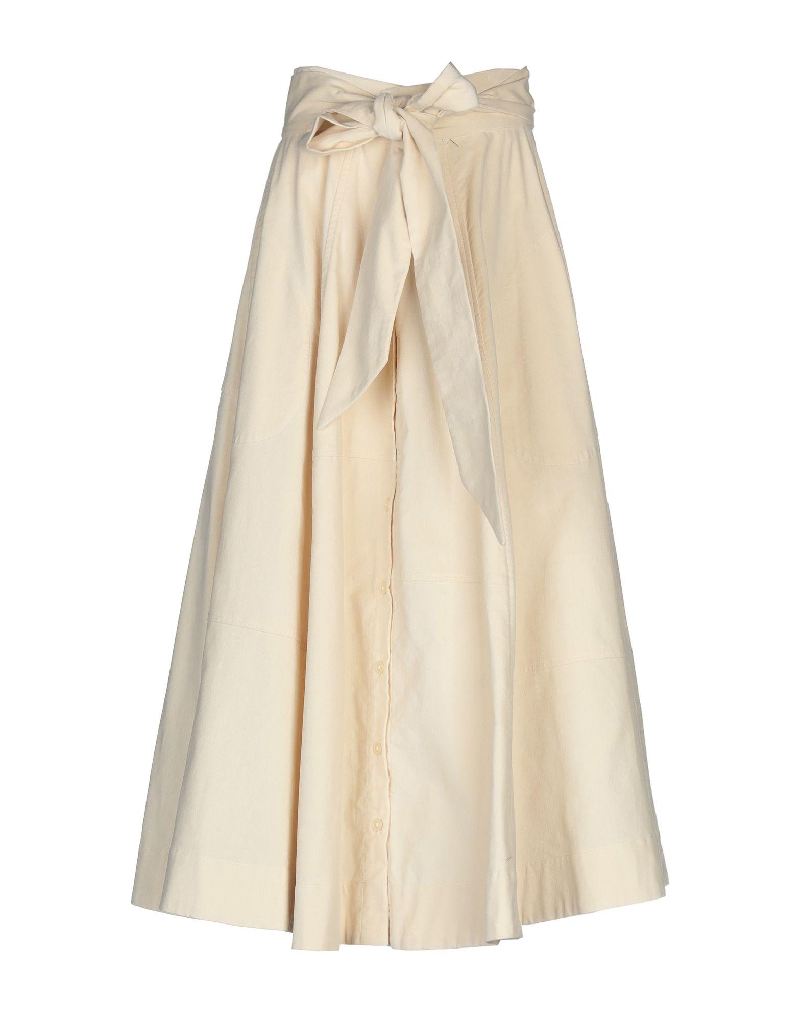 LISA MARIE FERNANDEZ Длинная юбка юбка lisa
