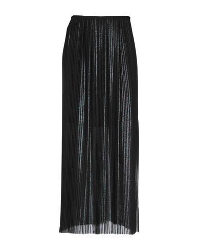 Купить Длинная юбка от MNML COUTURE черного цвета
