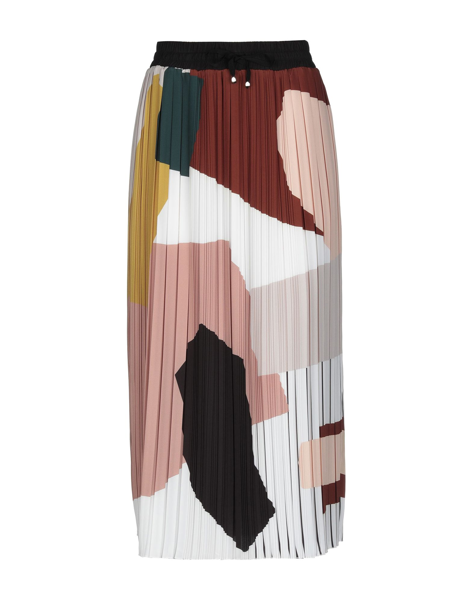 цены на ALYSI Длинная юбка в интернет-магазинах