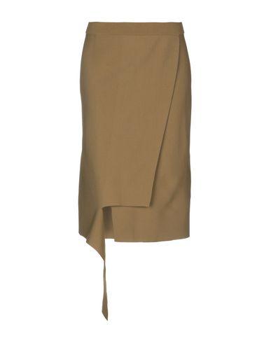 MRZ  SKIRTS Knee length skirts Women