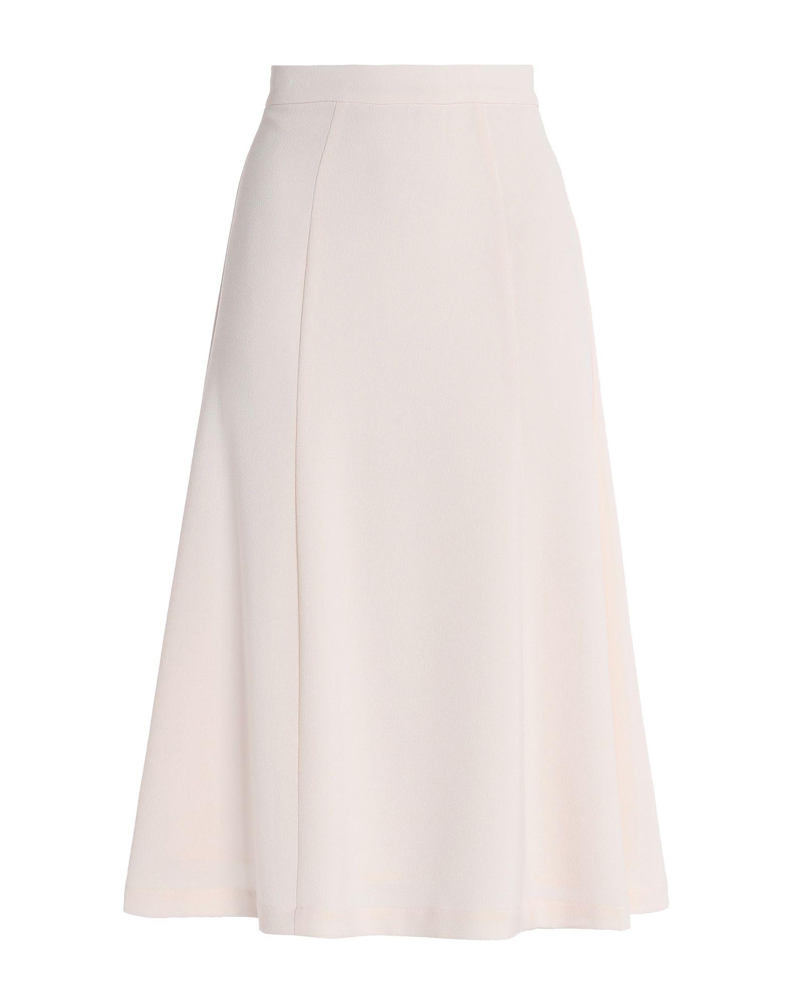 ZIMMERMANN Юбка длиной 3/4 zimmermann юбка длиной 3 4