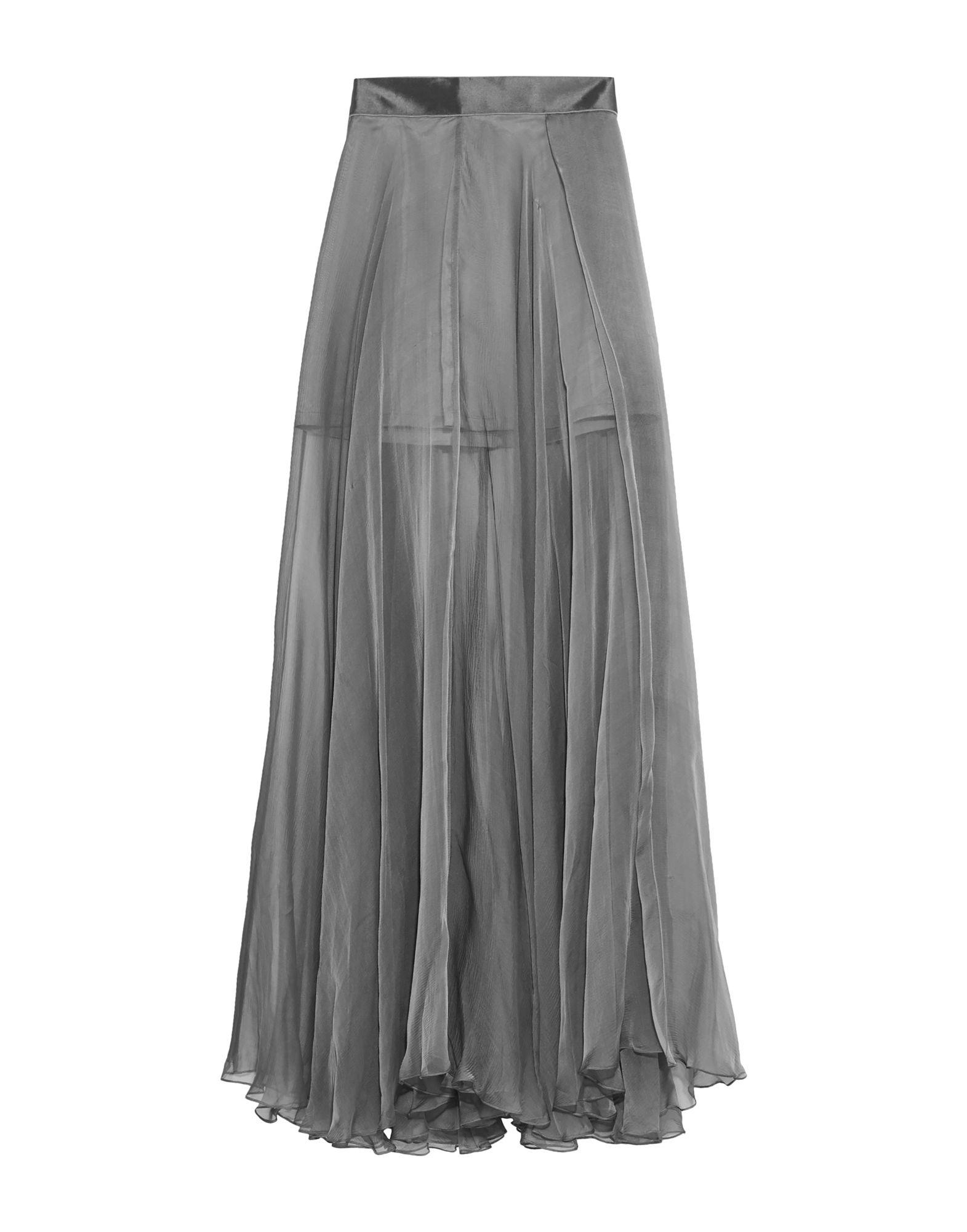 все цены на AMANDA WAKELEY Длинная юбка