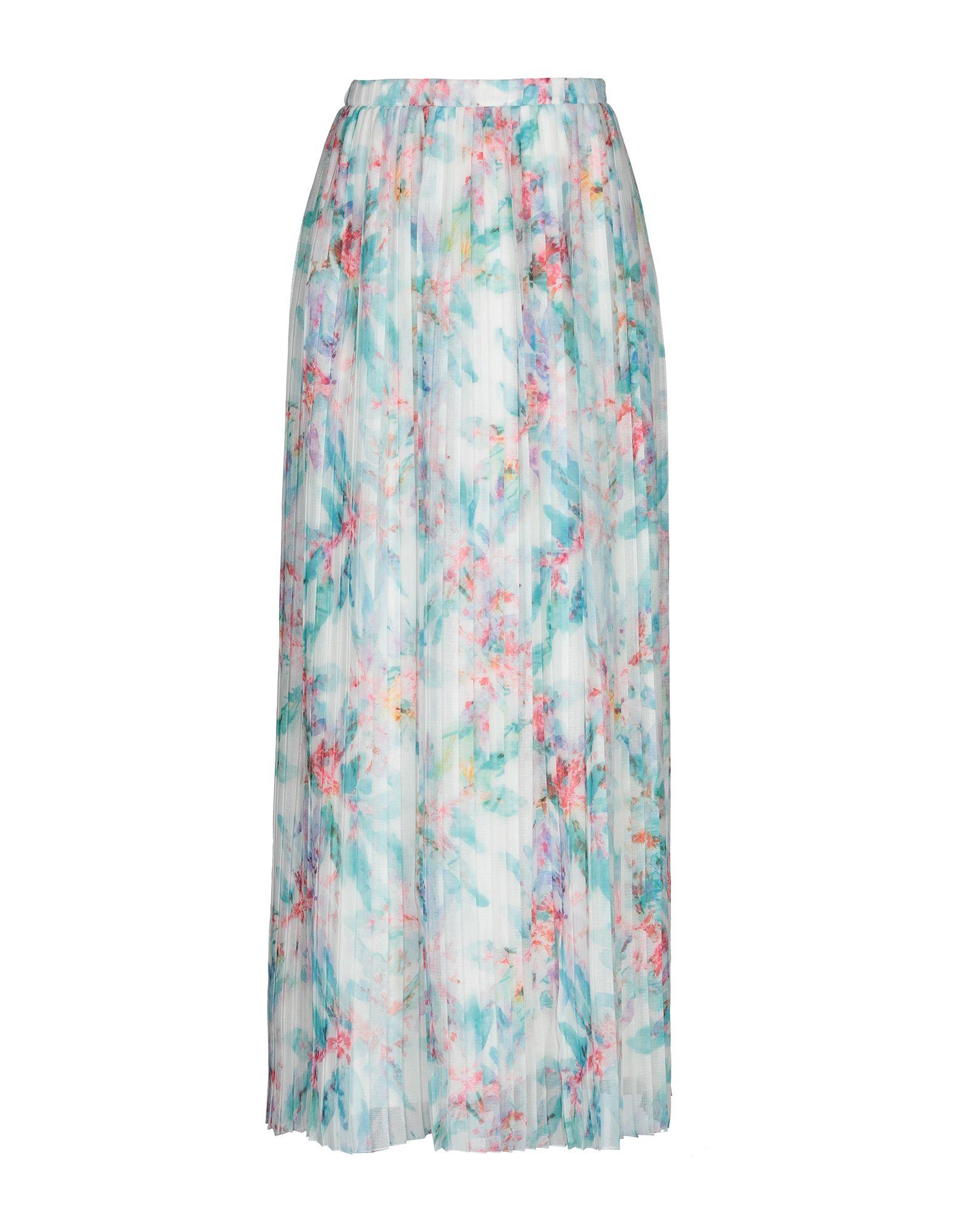 Фото BOSS ORANGE Длинная юбка