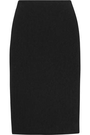 ELIE TAHARI Penelope crepe pencil skirt