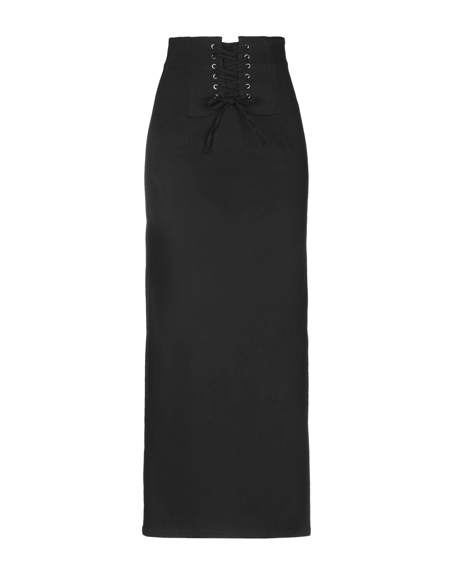 цены на WEILI ZHENG Длинная юбка в интернет-магазинах