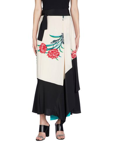 DIANE VON FURSTENBERG SKIRTS Long skirts Women