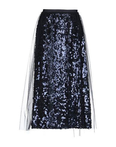 BLUMARINE SKIRTS Long skirts Women