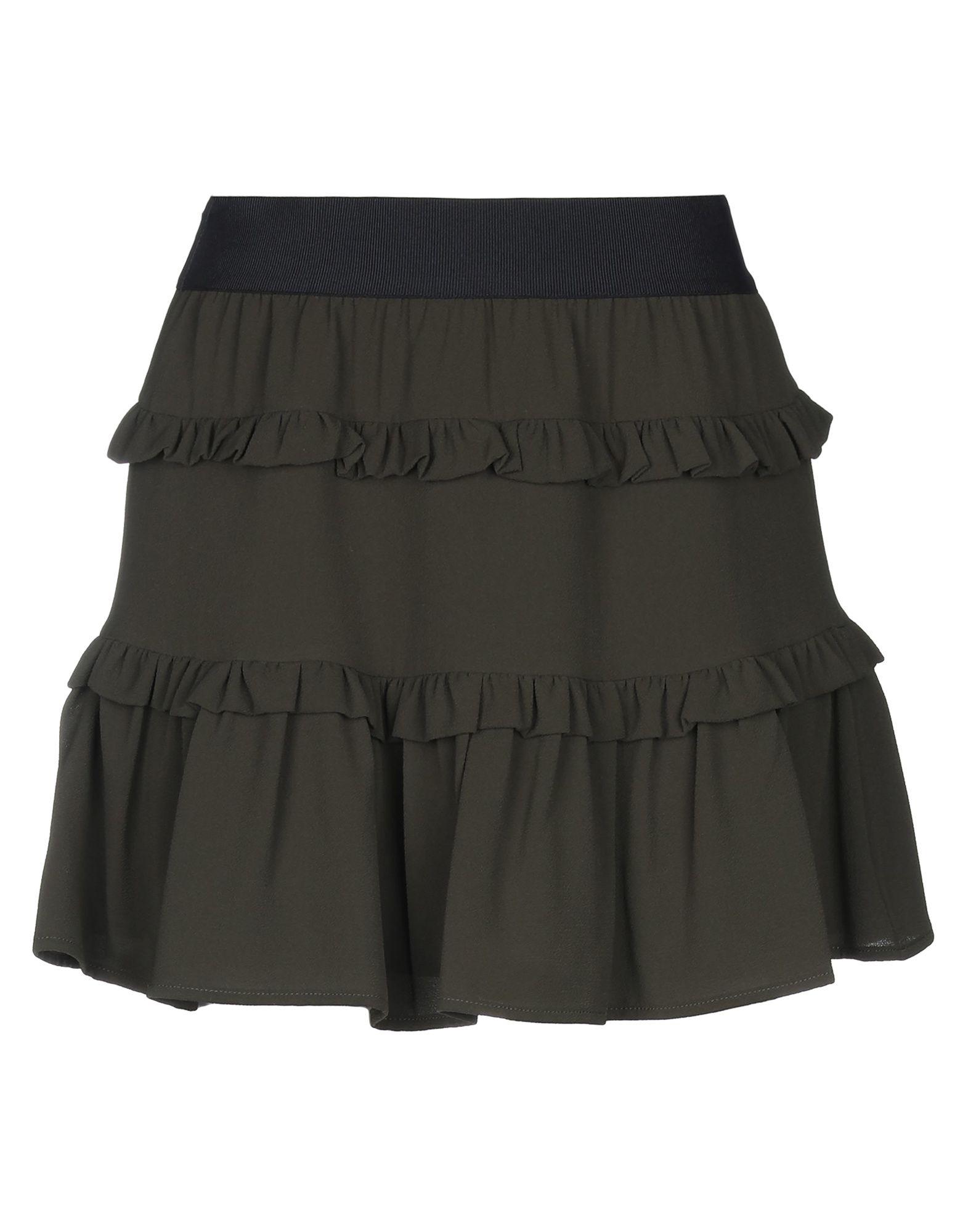 TOY G. Мини-юбка katia g мини юбка