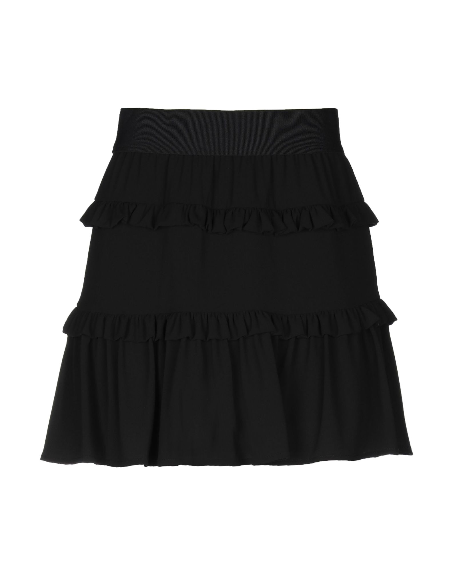 TOY G. Мини-юбка резиновые сапоги mon ami mon ami mo151awanru6