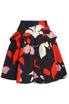 DELPOZO Knee Length