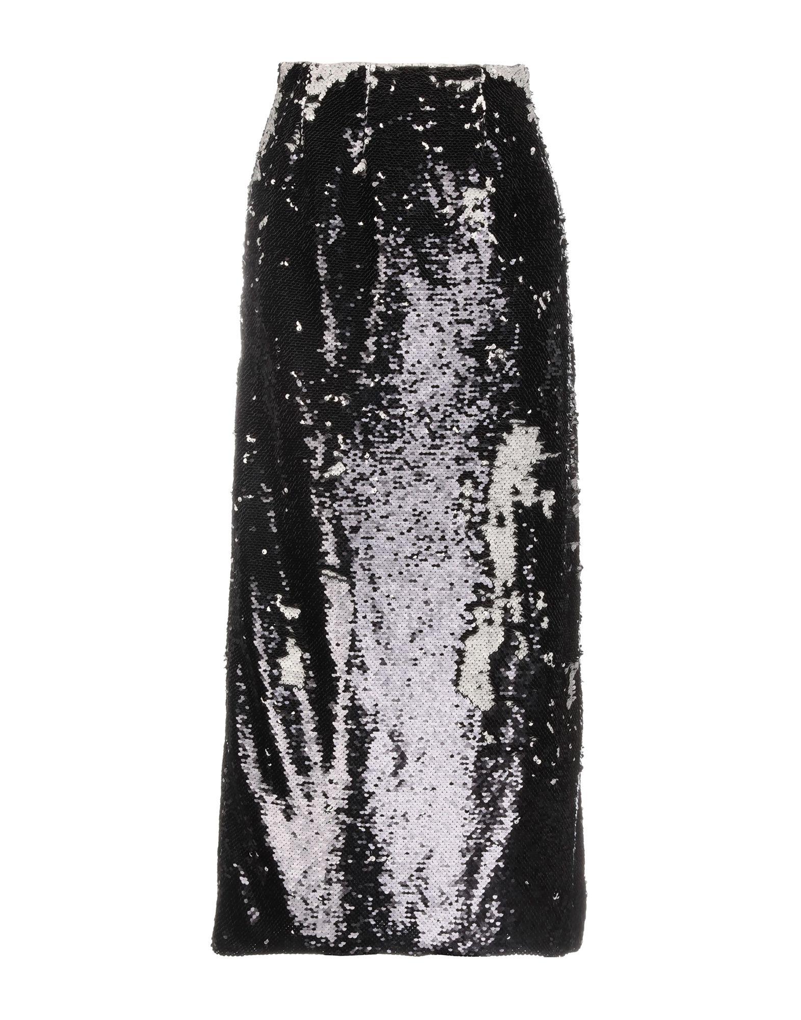 WEILI ZHENG Длинная юбка