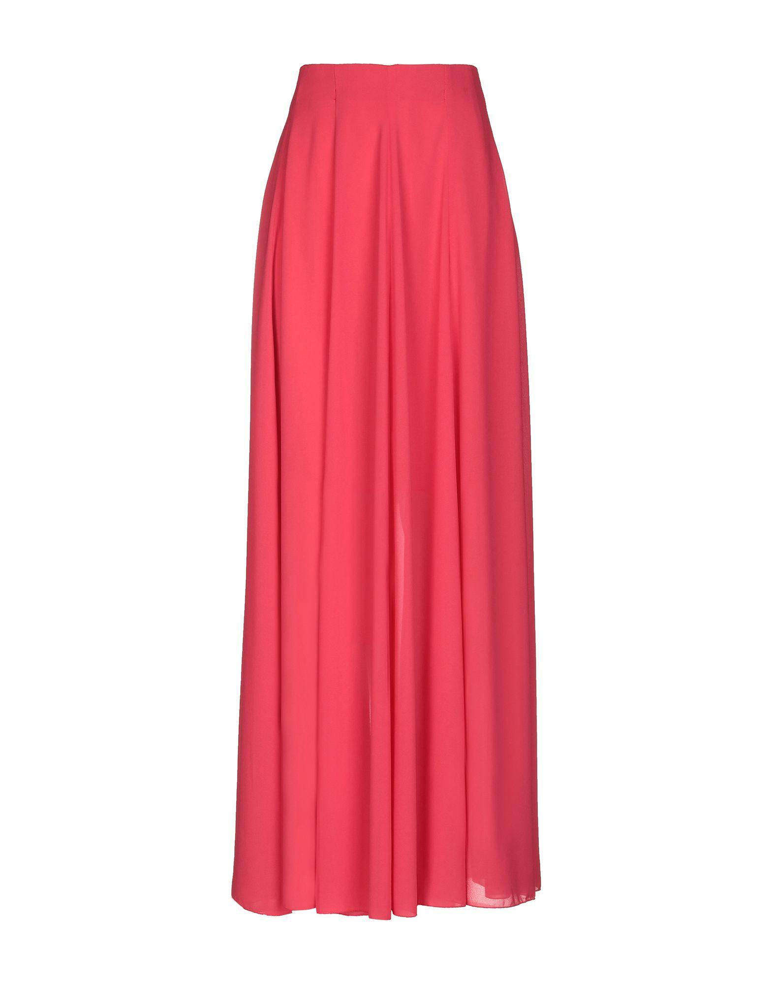 CRISTINA ROCCA Длинная юбка cristina rocca длинная юбка