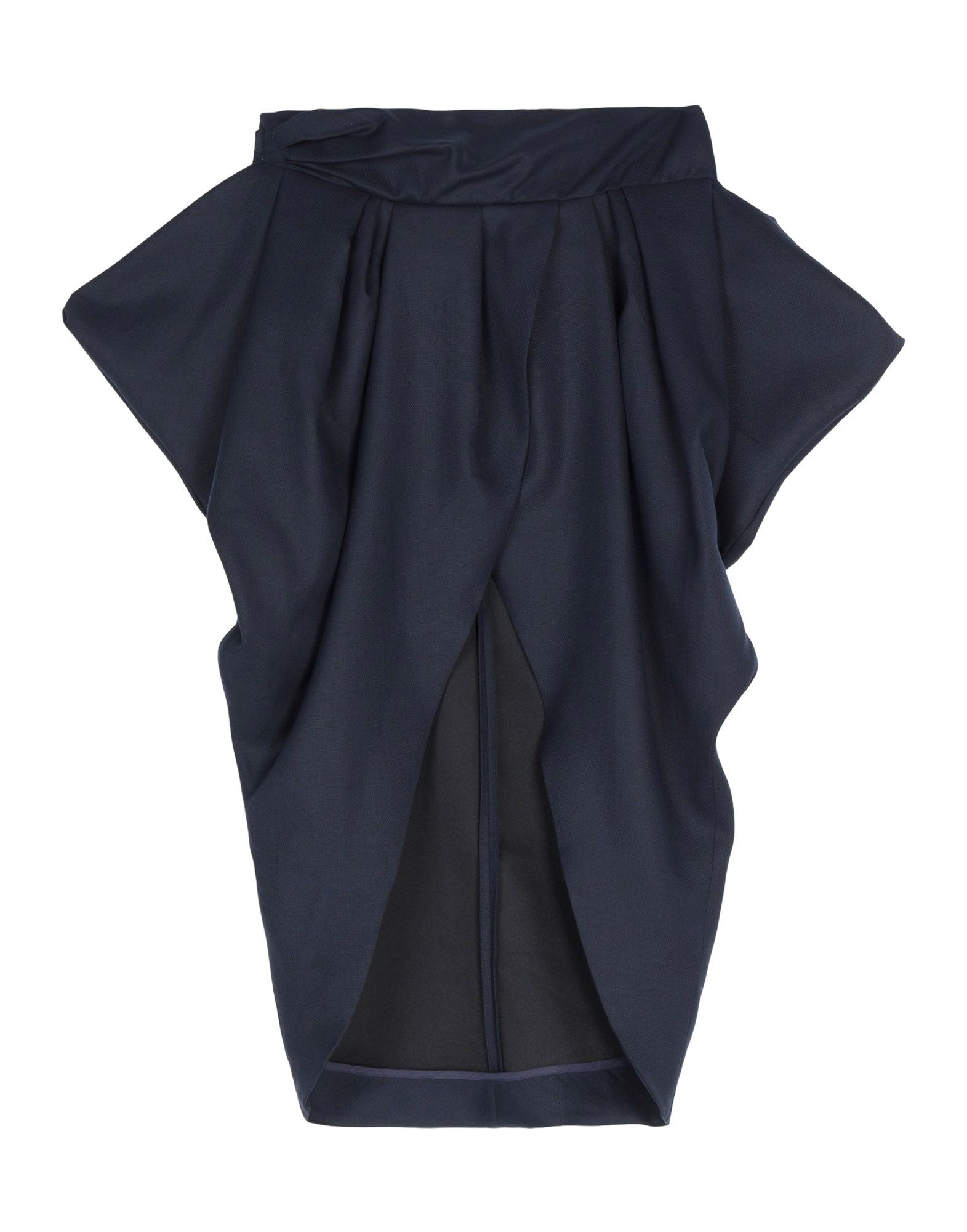 JACQUEMUS Юбка длиной 3/4 jacquemus пальто
