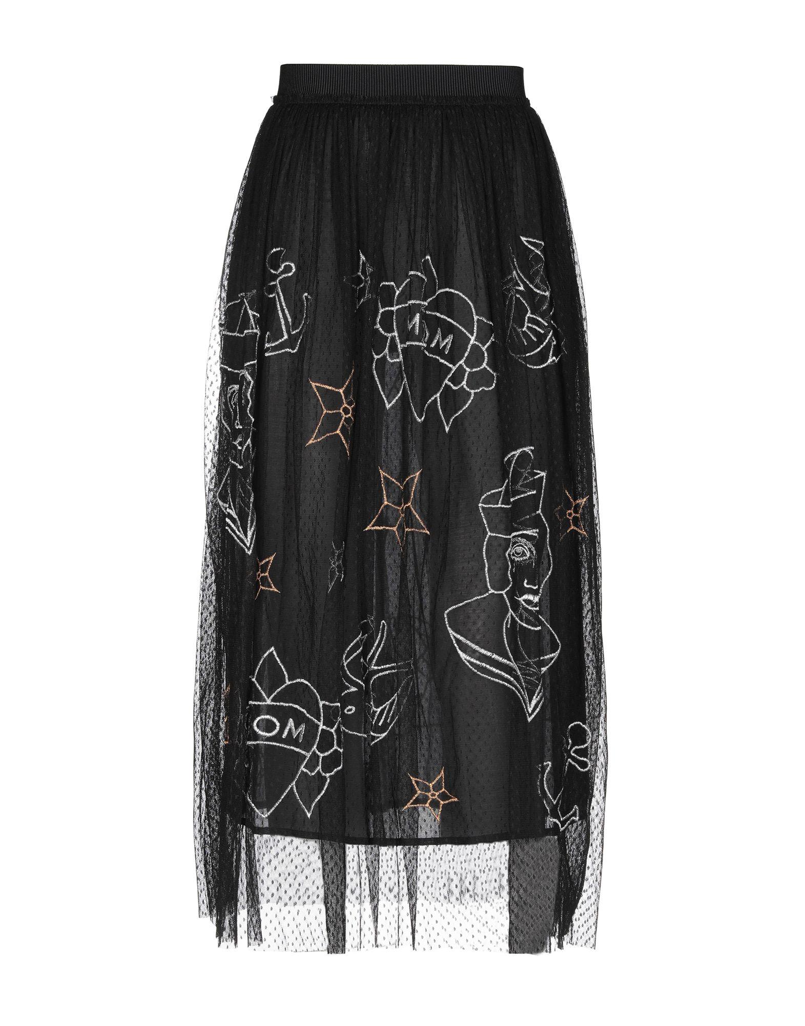 SHIRTAPORTER Длинная юбка