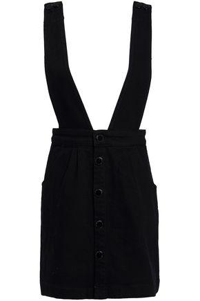 MAJE Denim mini dress