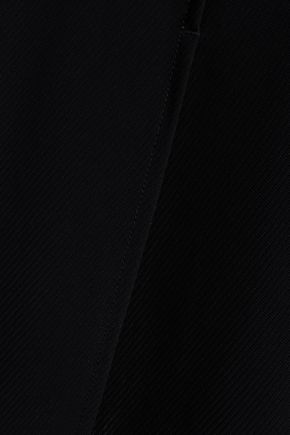McQ Alexander McQueen Jacquard midi skirt