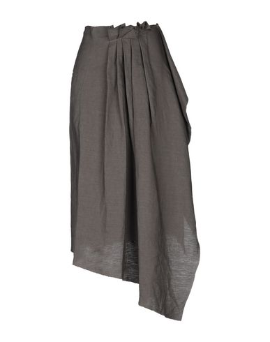 ISABEL BENENATO SKIRTS 3/4 length skirts Women