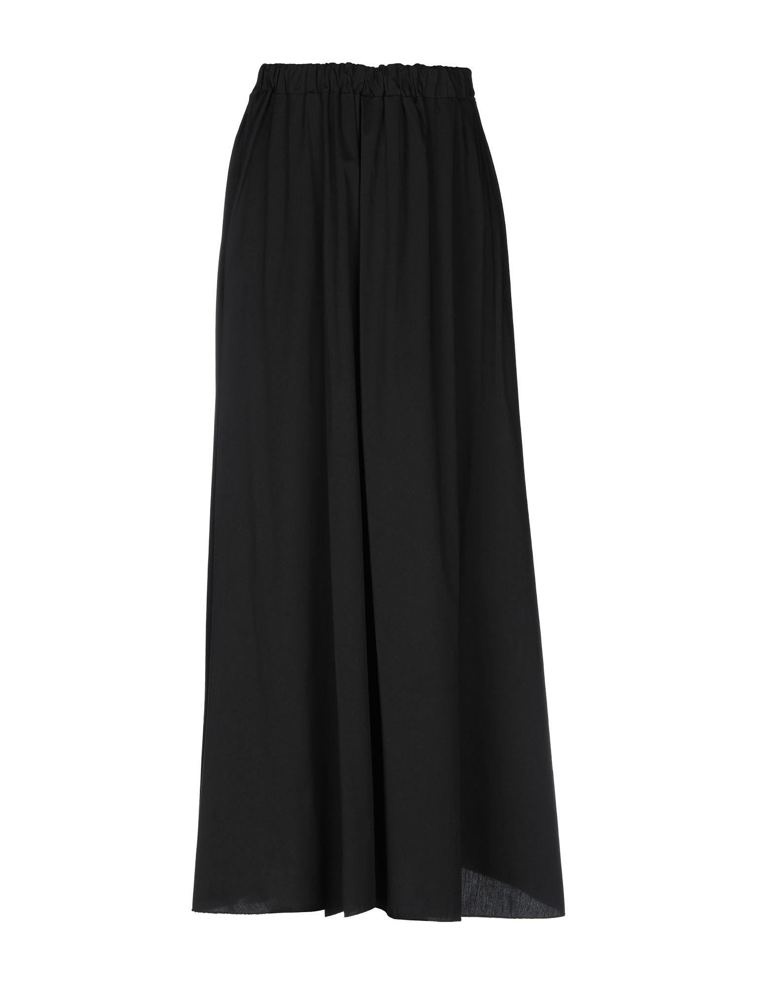 Фото - POUR MOI Длинная юбка pour moi брюки капри