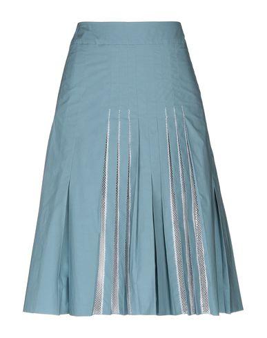 BOTTEGA VENETA SKIRTS Knee length skirts Women