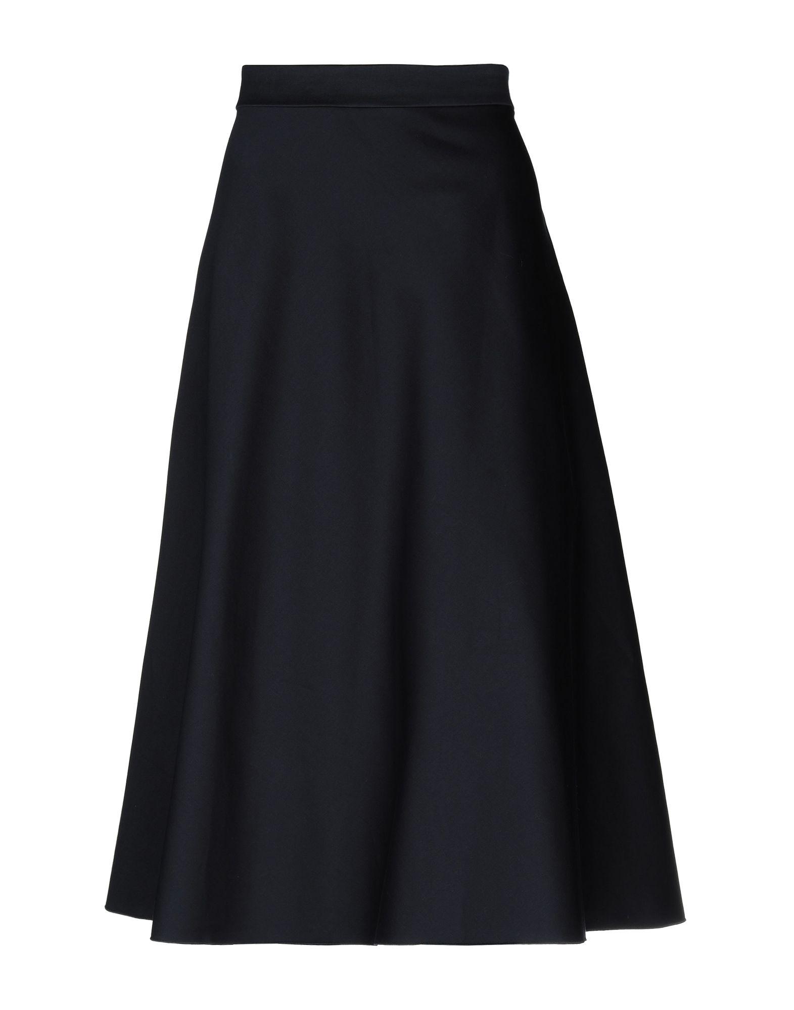 'S MAX MARA Юбка длиной 3/4 юбка s cool юбка