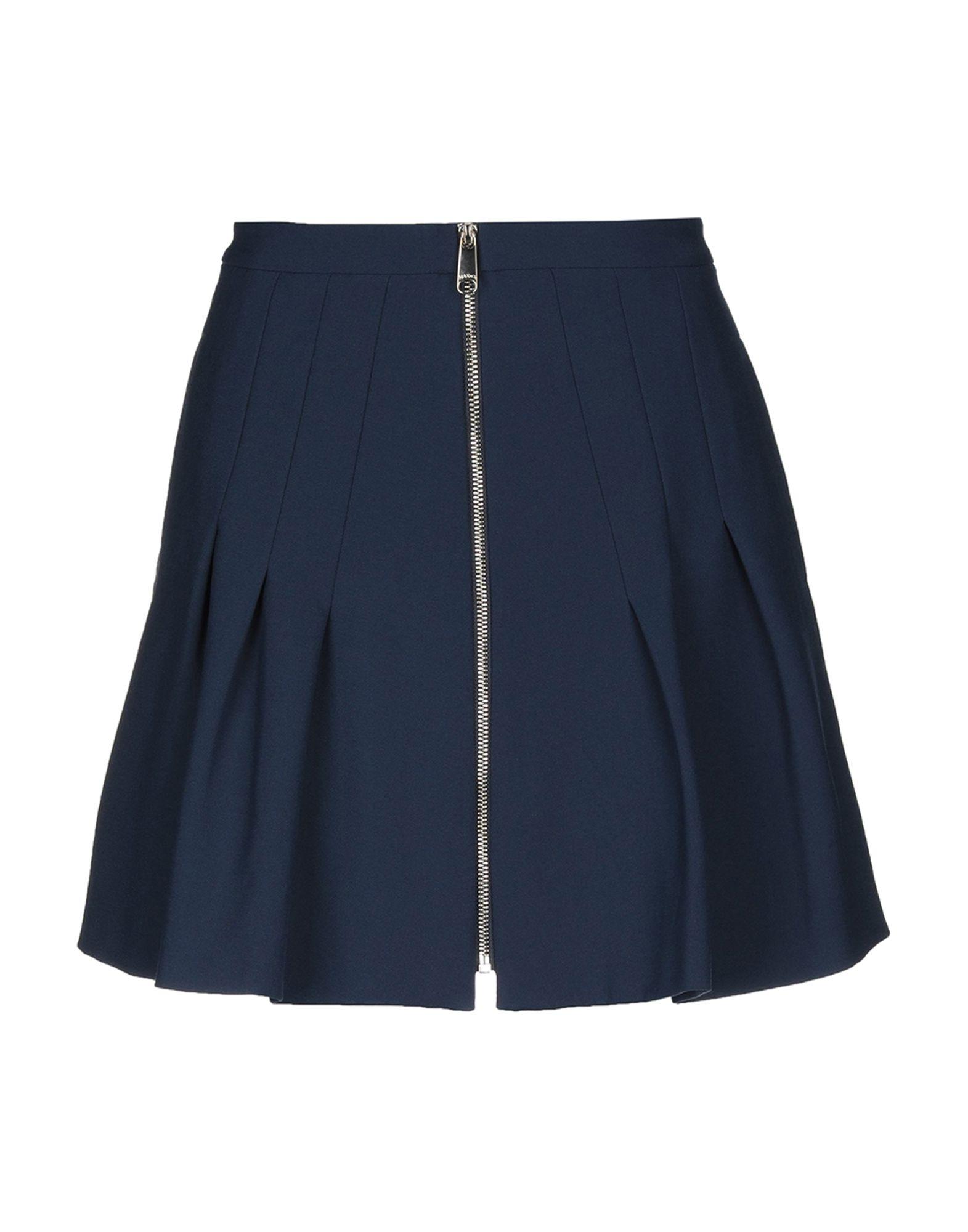 MAX & CO. Мини-юбка юбка max