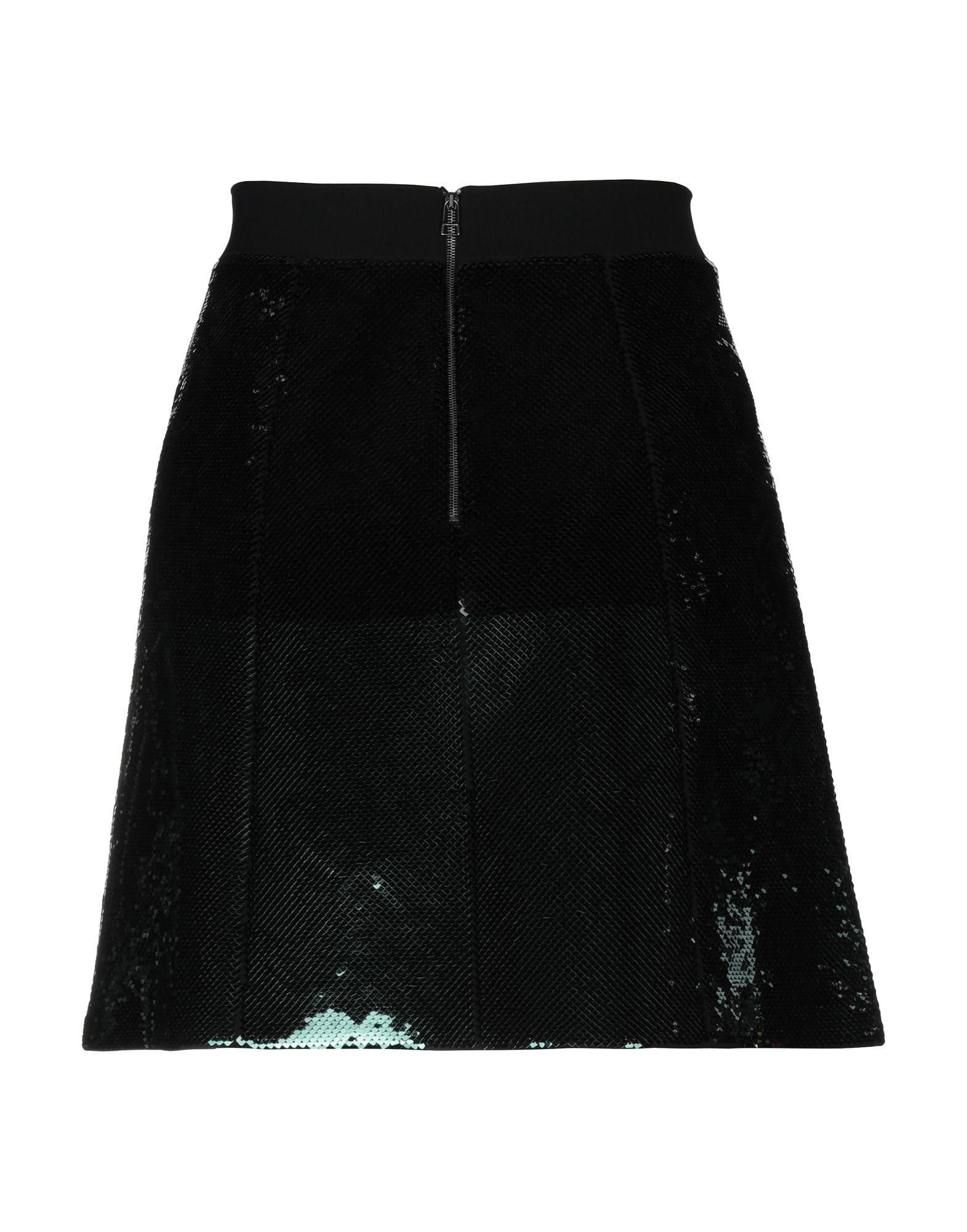CEDRIC CHARLIER Юбка до колена cedric charlier пиджак