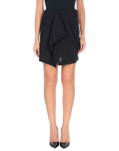 ISABEL BENENATO SKIRTS Knee length skirts Women