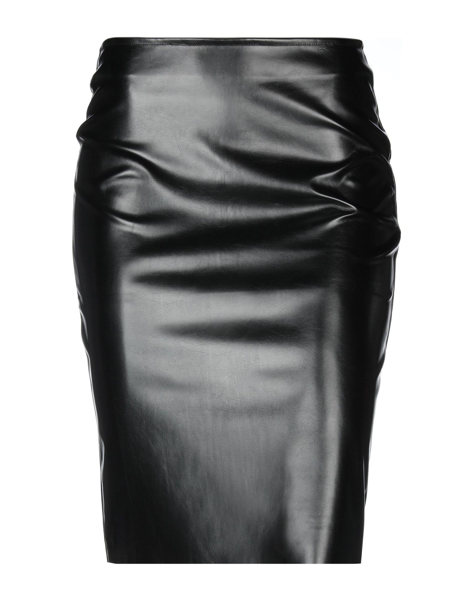 T+ART Юбка до колена t art блузка