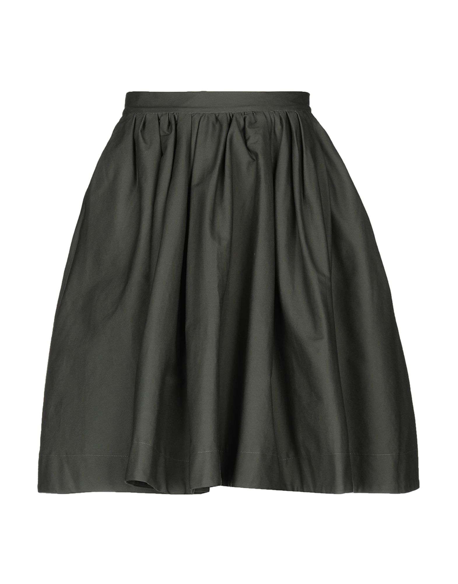 NINEMINUTES Юбка до колена nineminutes джинсовая юбка
