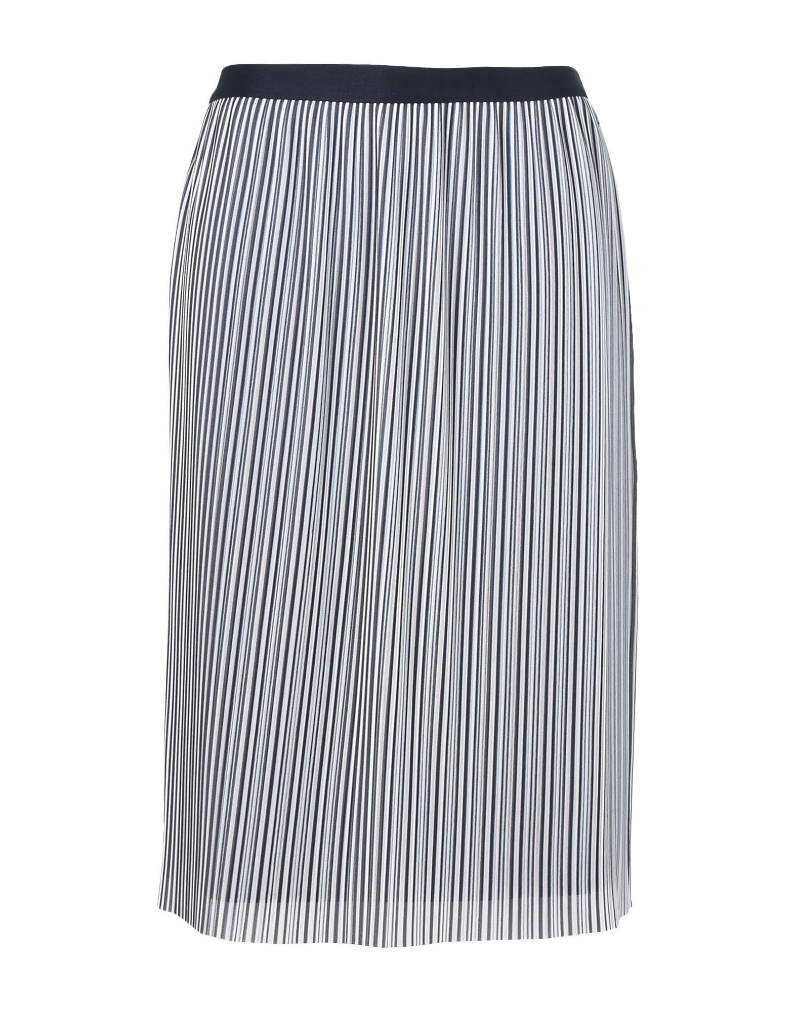 Фото - ARMANI EXCHANGE Юбка длиной 3/4 gold case юбка длиной 3 4