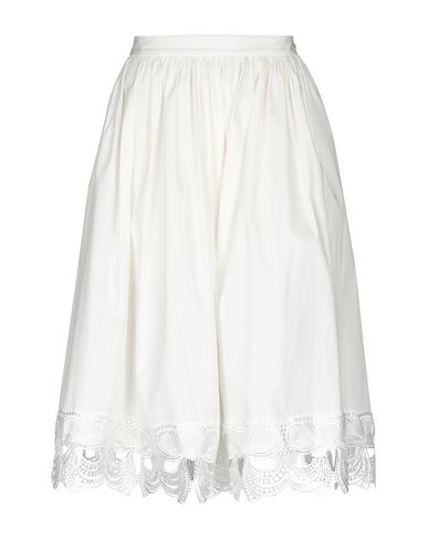 BLUMARINE SKIRTS 3/4 length skirts Women